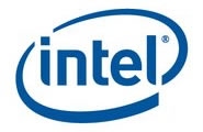 Intel New Logo
