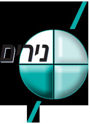 logo nirim-effect