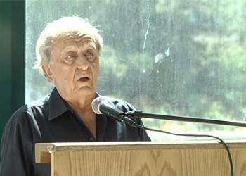 """יום השואה תשע""""ו, פארק היי טק הר-חוצבים"""