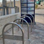 201808מתקנים לעגינת אופניים בהר-חוצבים14_084334