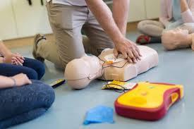 קורס החייאה ומצבי חירום בילדים, יום ב' 31 דצ' 09:30 – 13:30