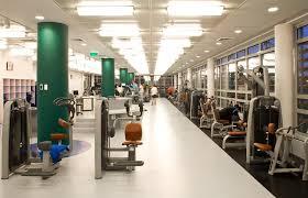 תמונה של מרכז הספורט אדמונד ספרא