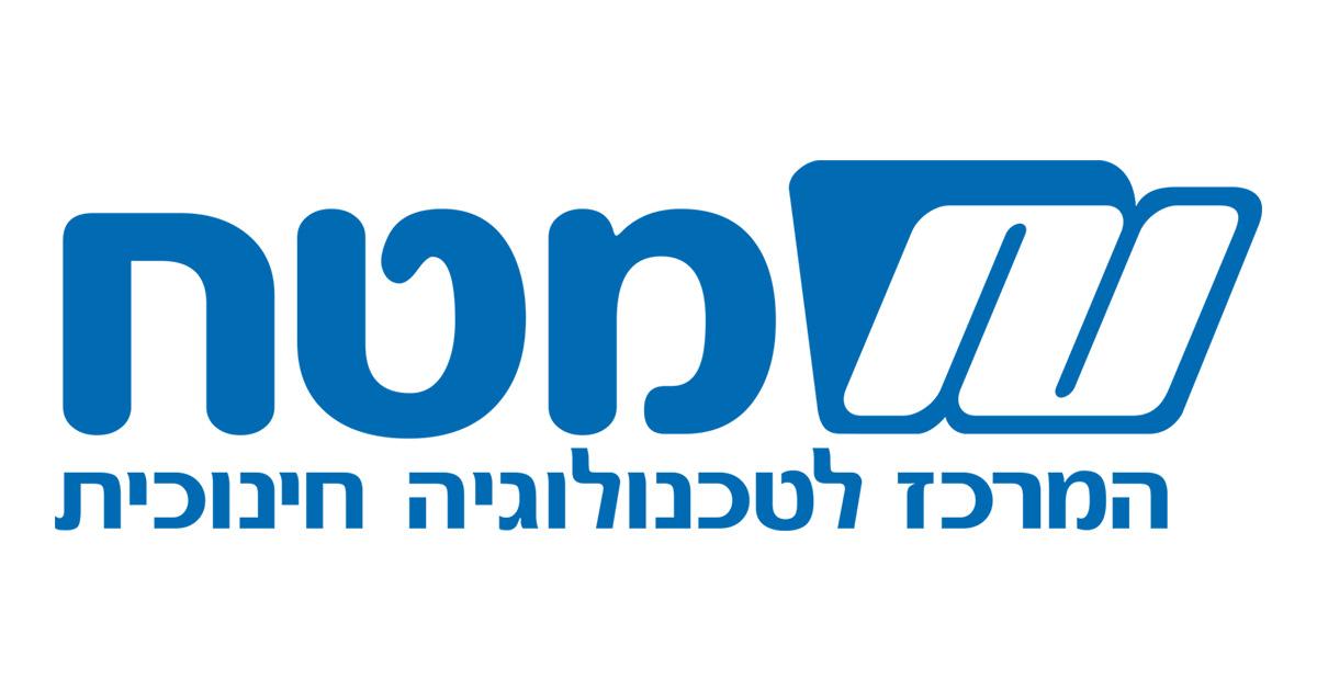 לוגו מטח