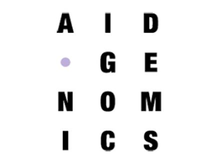 AID genomics logo